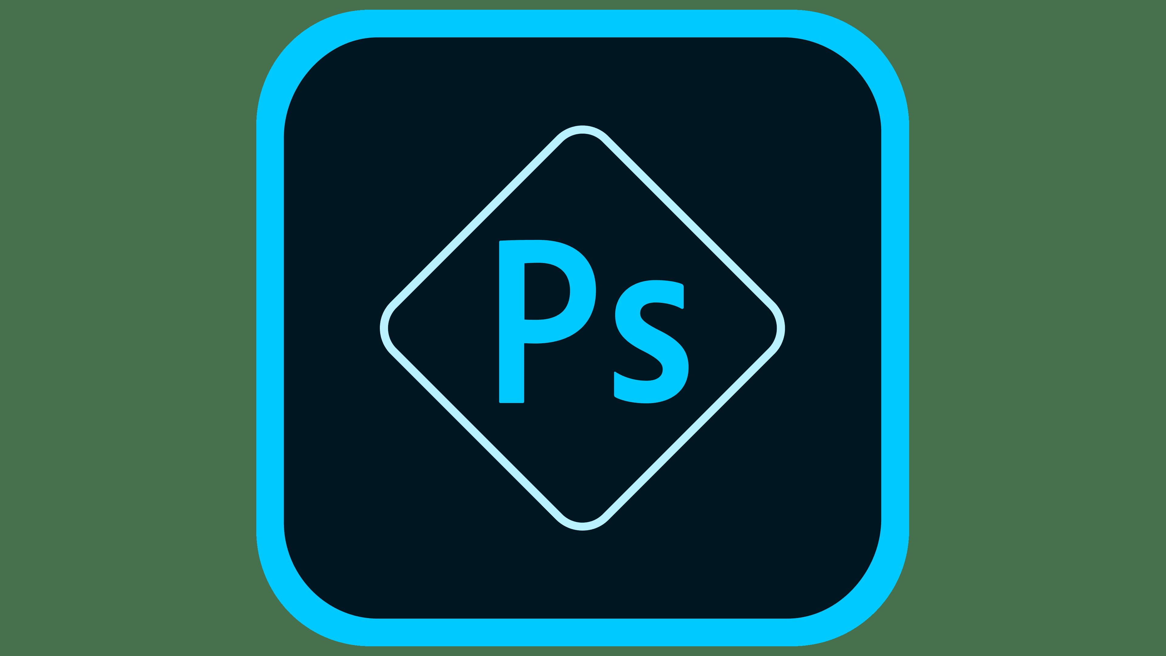 Photoshop emblem