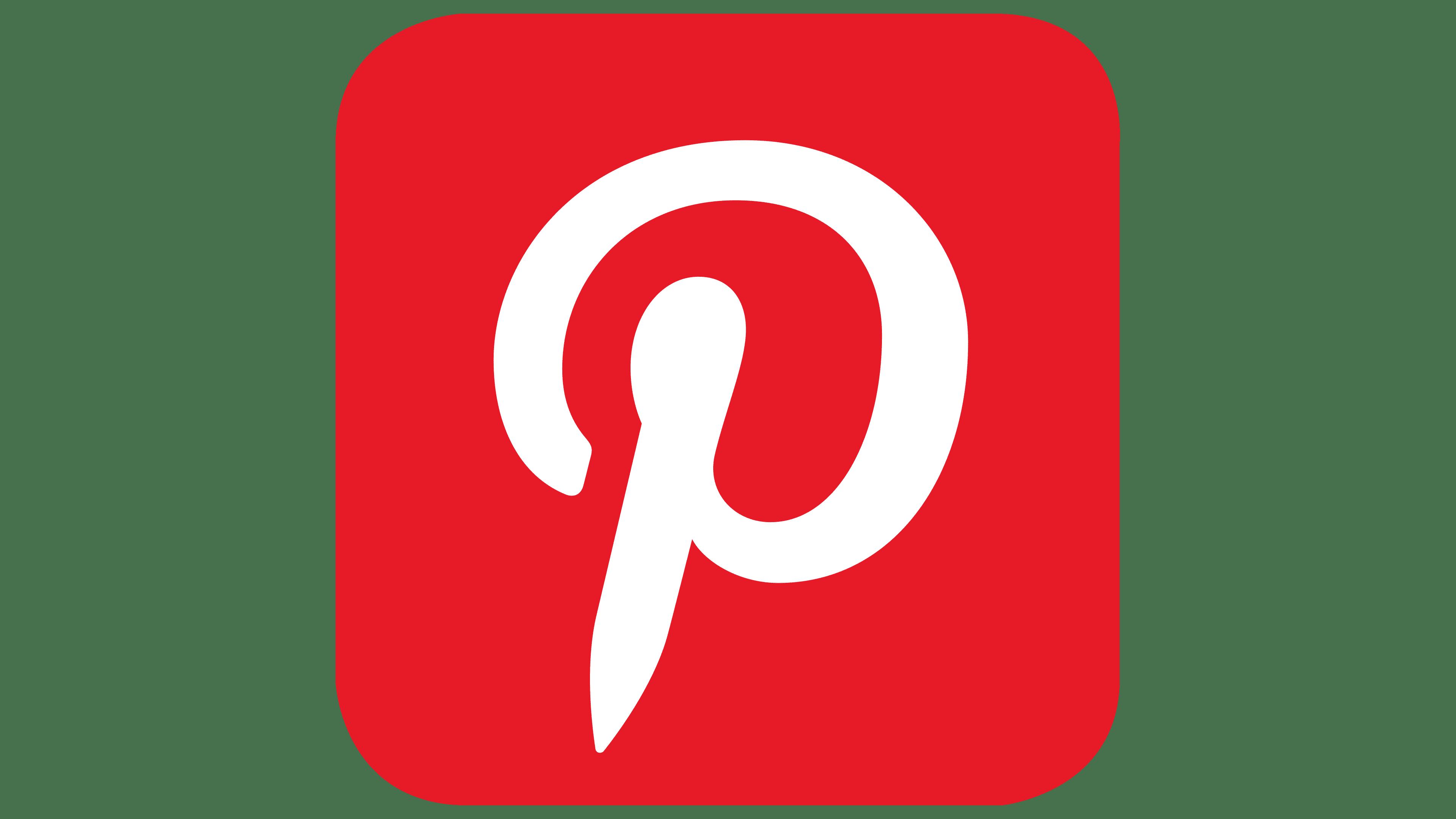Pinterest emblem