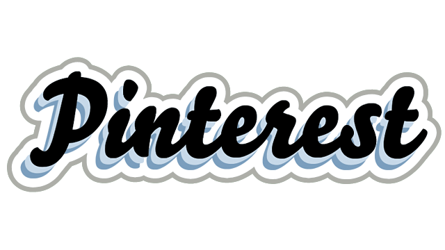 Pinterest logo-2010