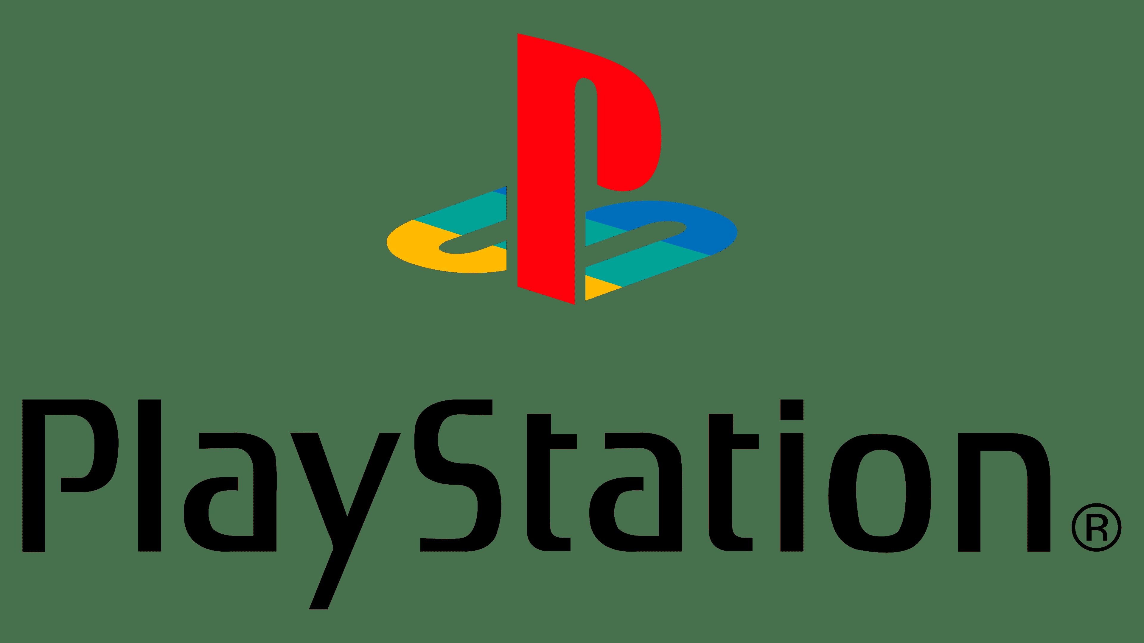 PlayStation emblem