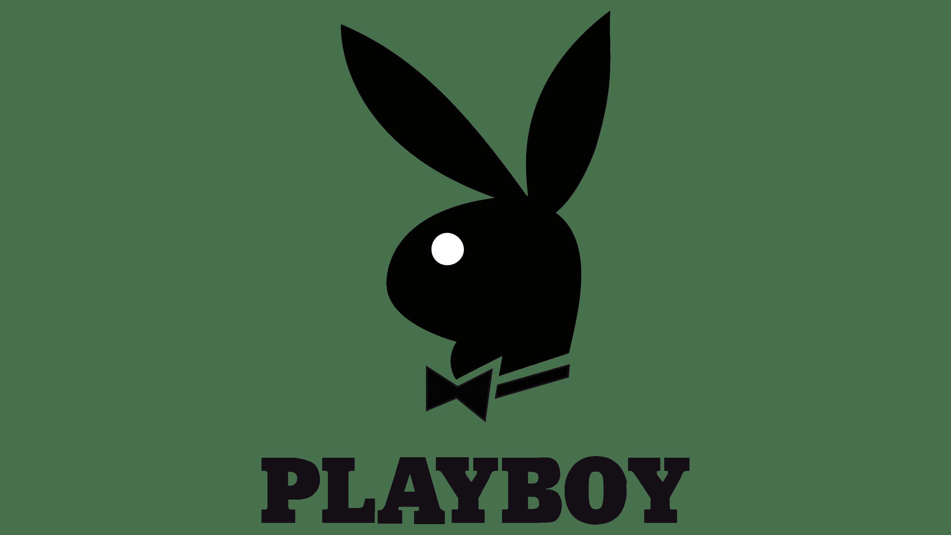 Playboy emblem
