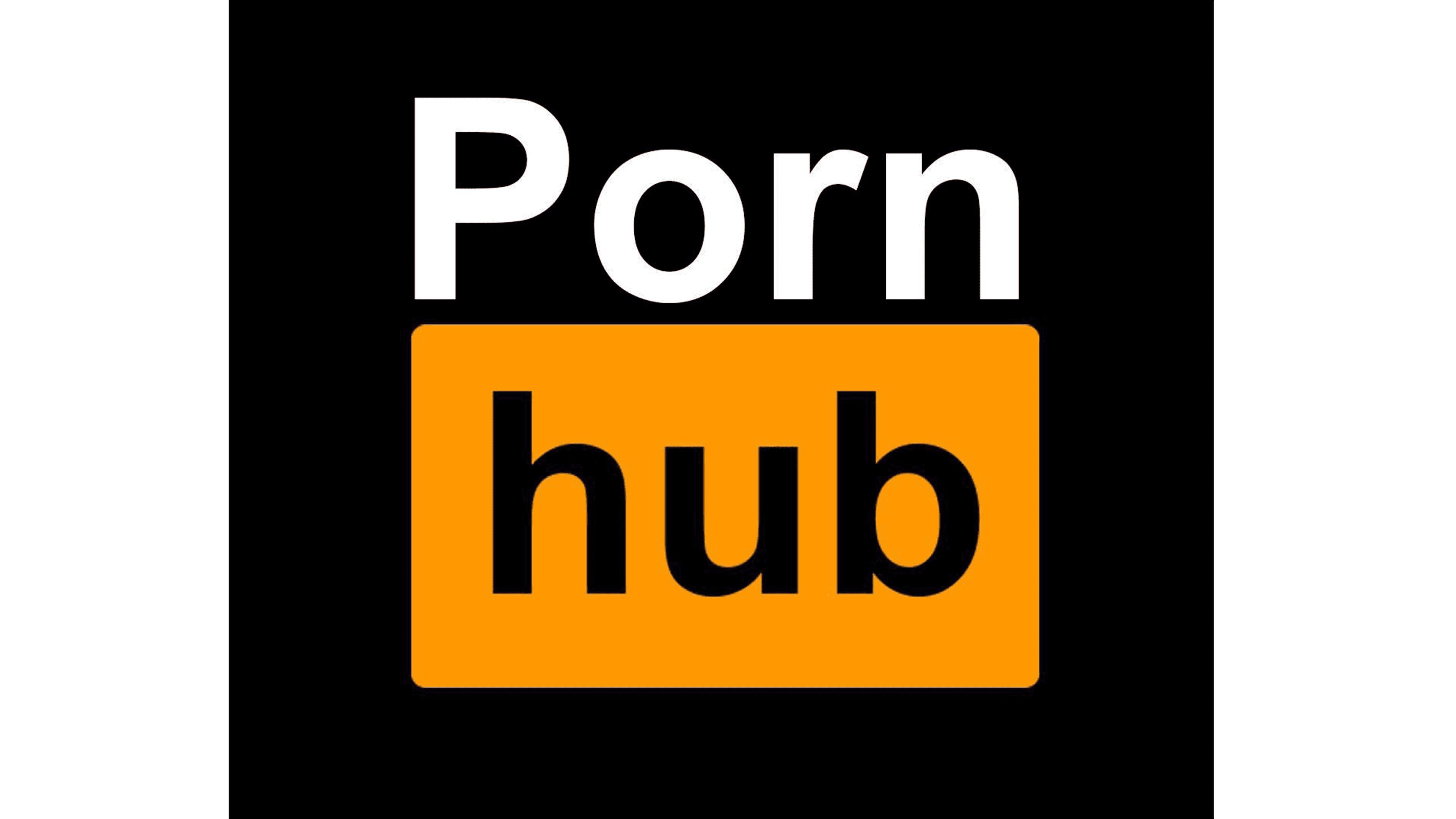 Pornhub symbol