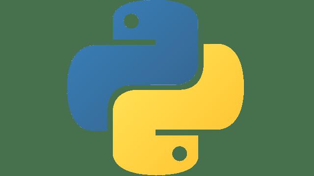 Python emblem