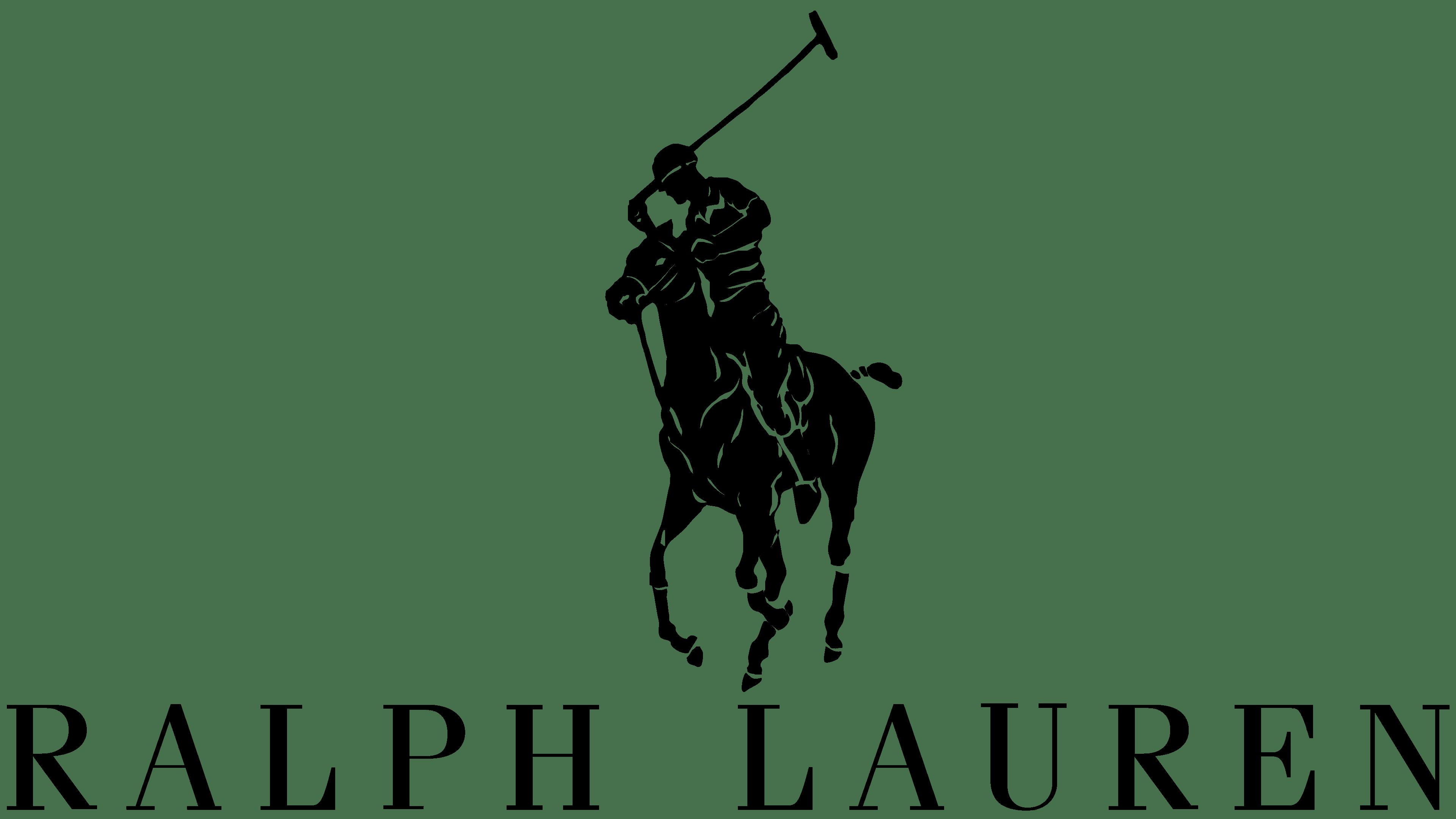 Ralph Lauren logo Logo