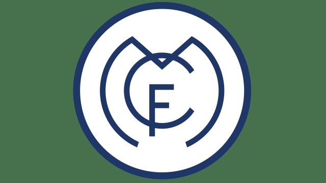 Real Madrid logo-1908