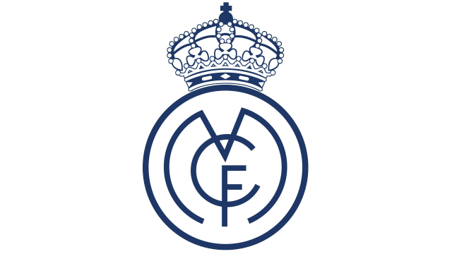 Real Madrid logo-1920