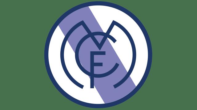 Real Madrid logo-1931