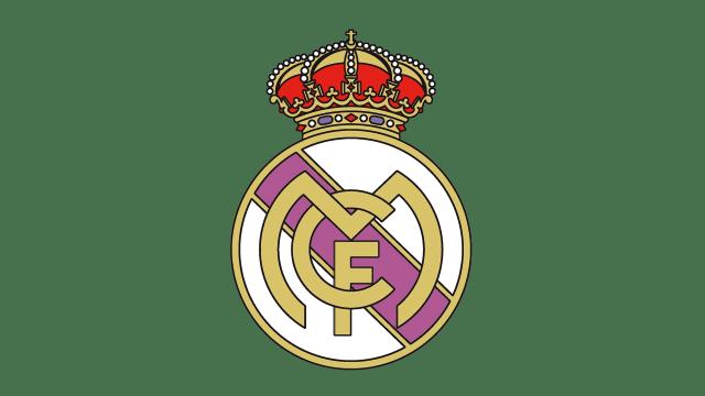 Real Madrid logo-1941