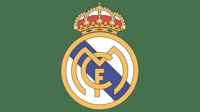 Real Madrid logo-1997