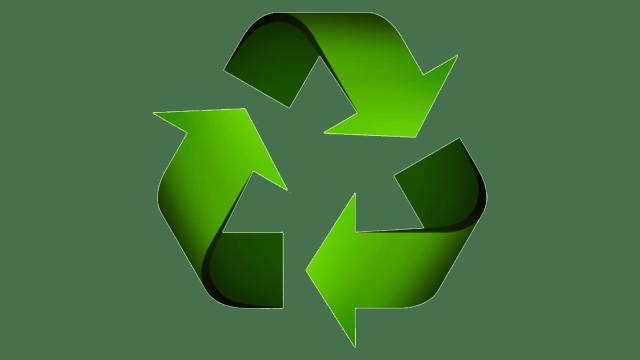 Recycle Emblem