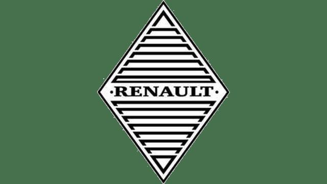 Renault Logo 1925