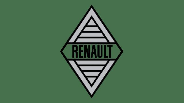 Renault Logo-1959