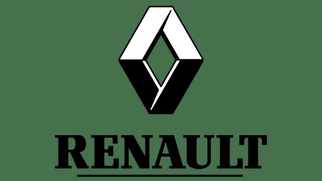 Renault Logo-1992