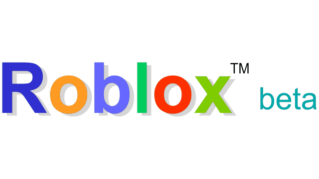Roblox Logo-2004