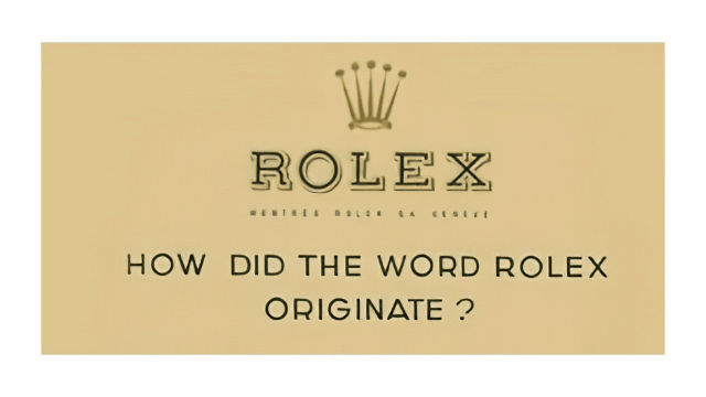 Rolex Logo-1905