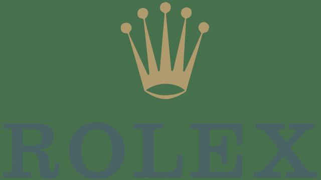 Rolex Logo-1965