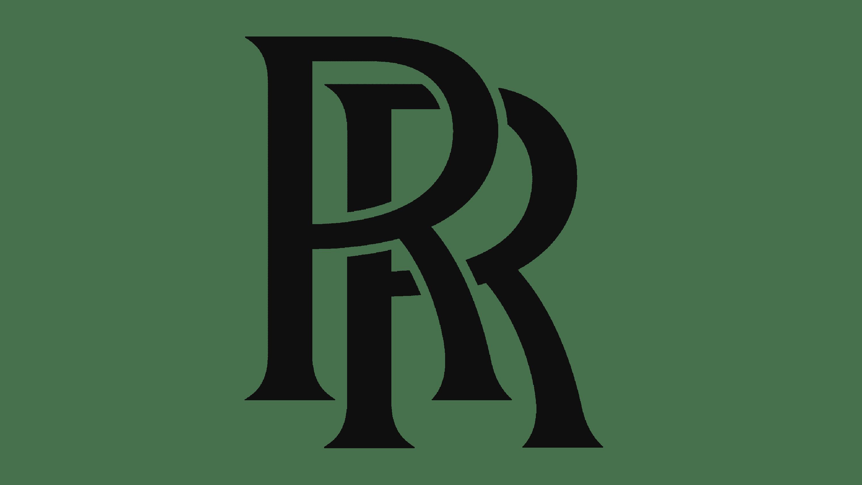 Rolls-Royce Logo Logo
