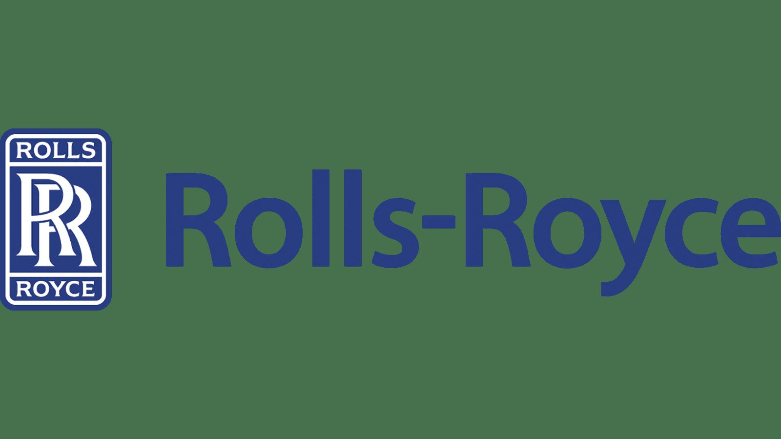 Rolls-Royce Symbol