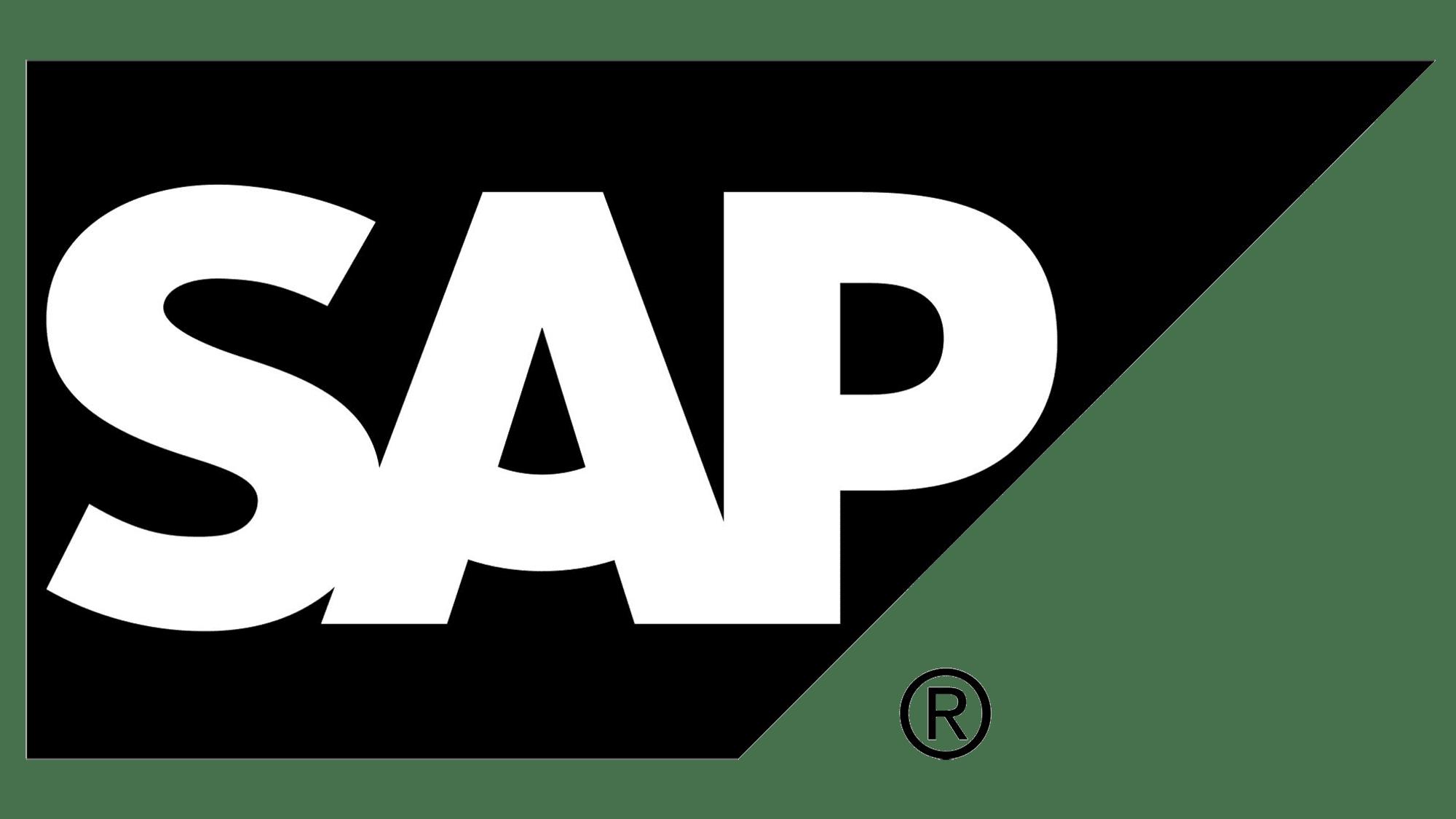 SAP Emblem