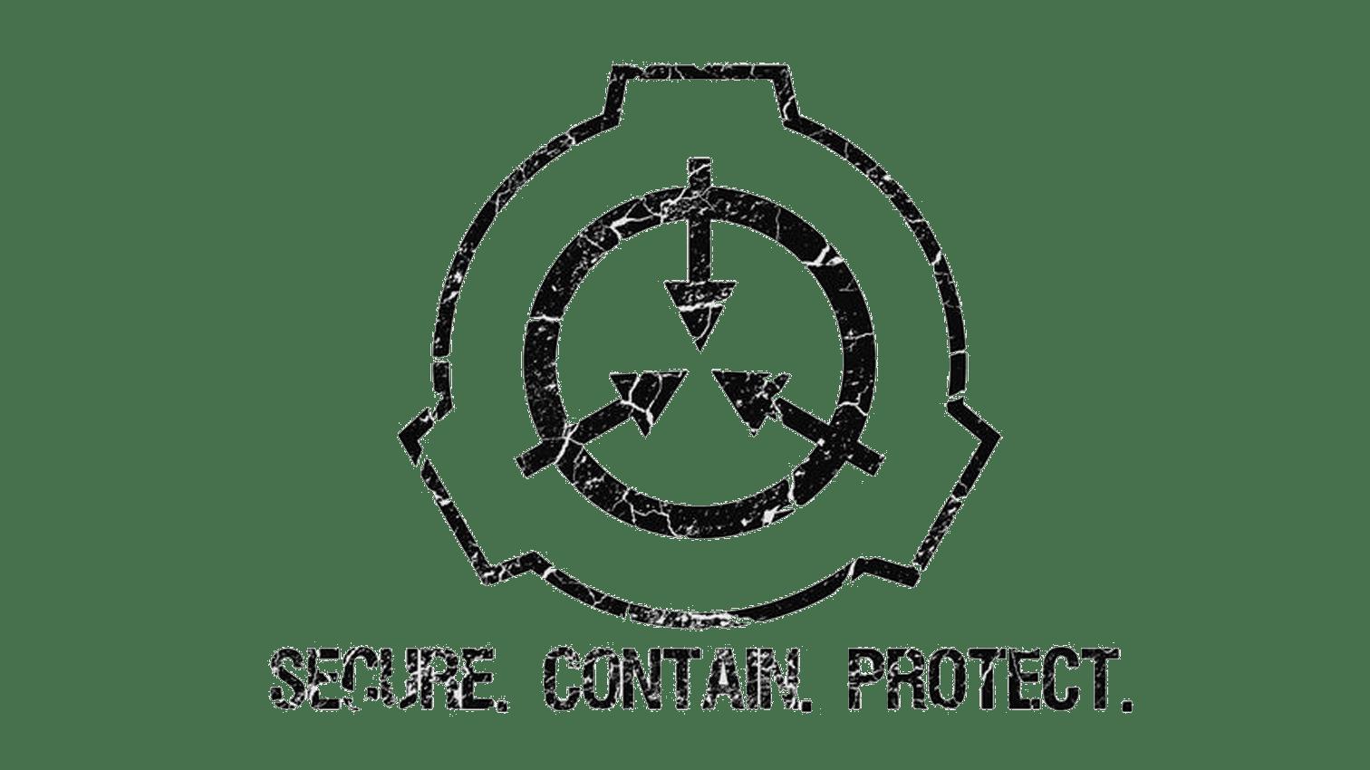 SCP Emblem