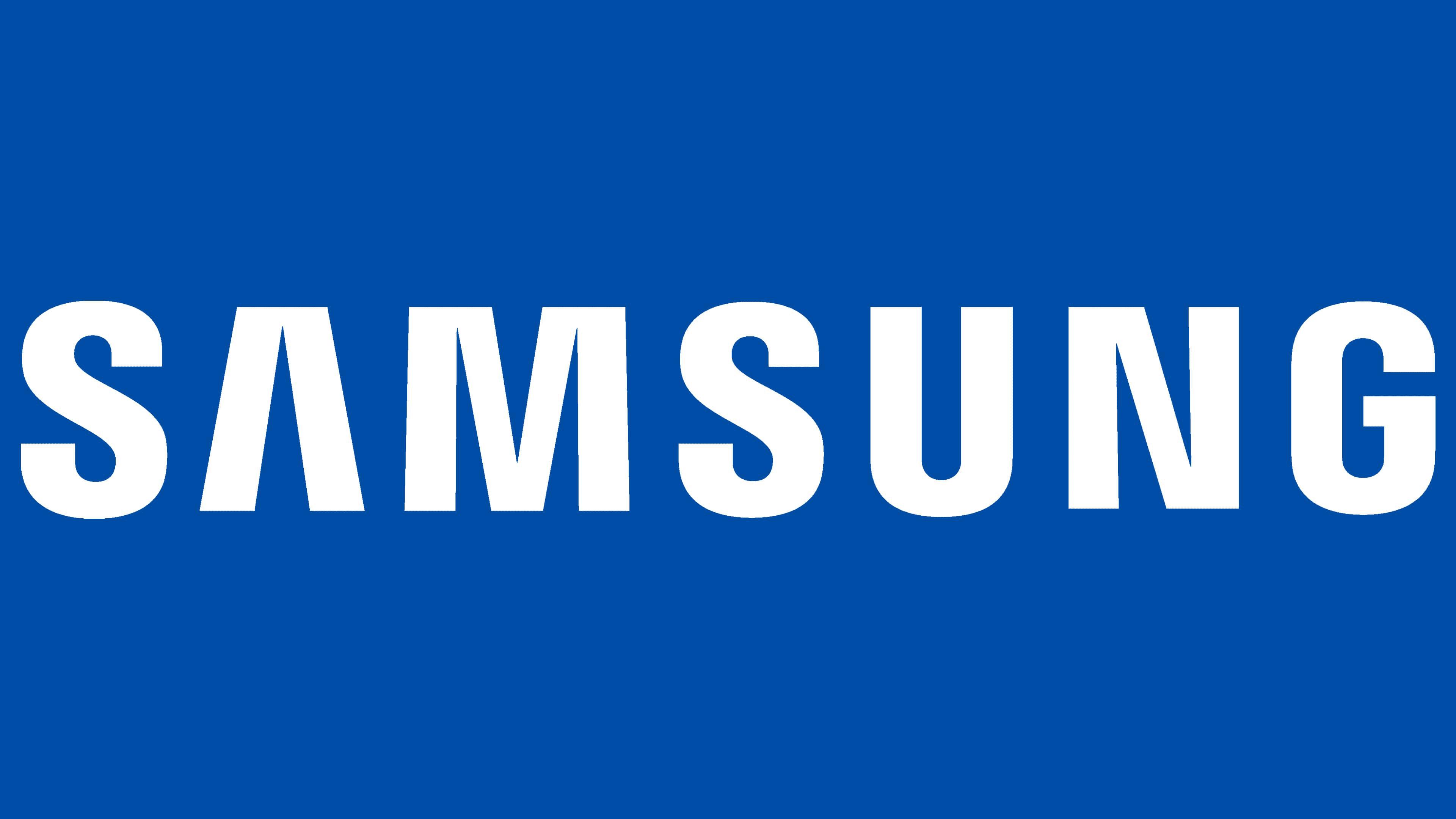 Samsung Emblem