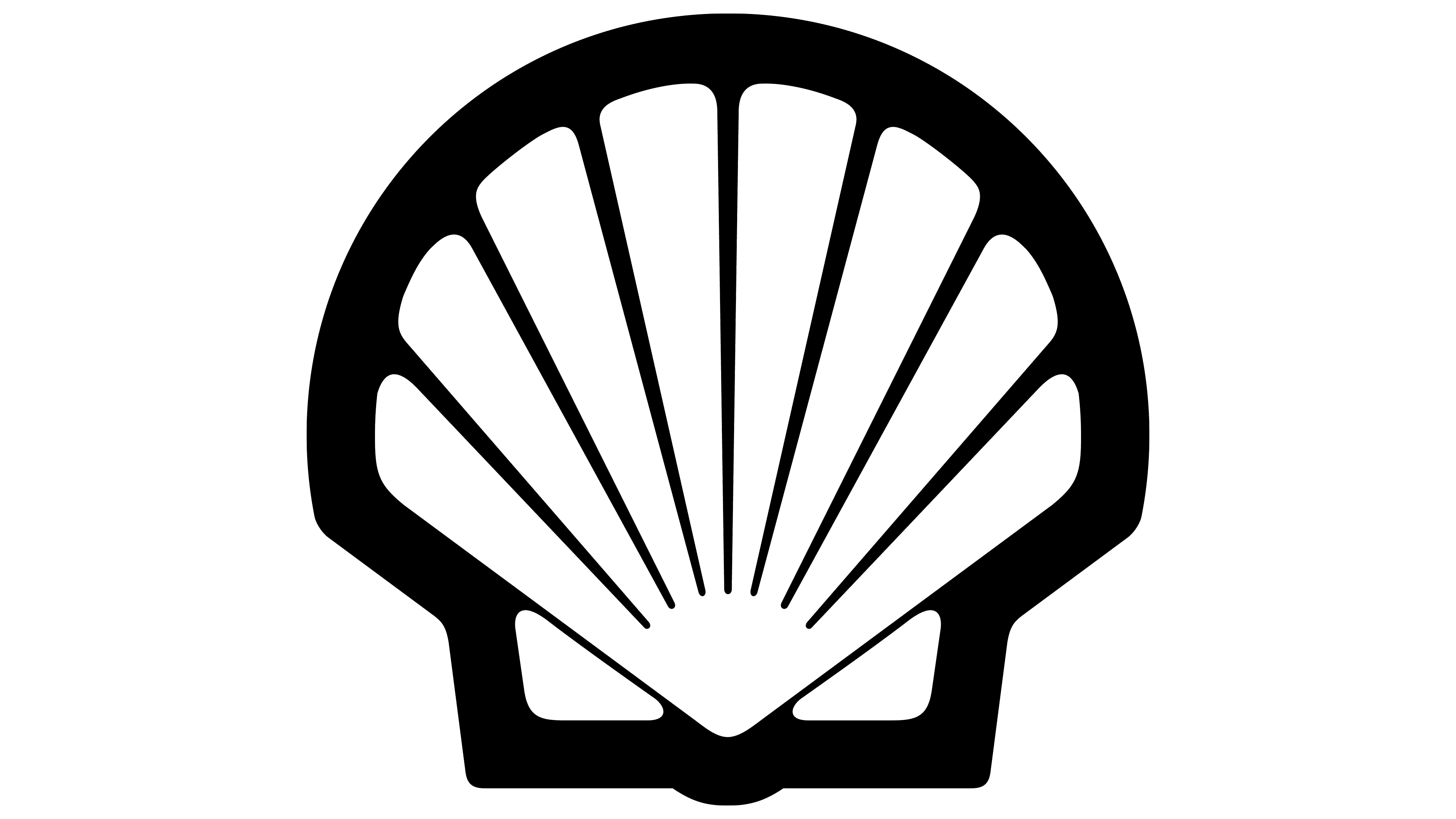 Shell Emblem