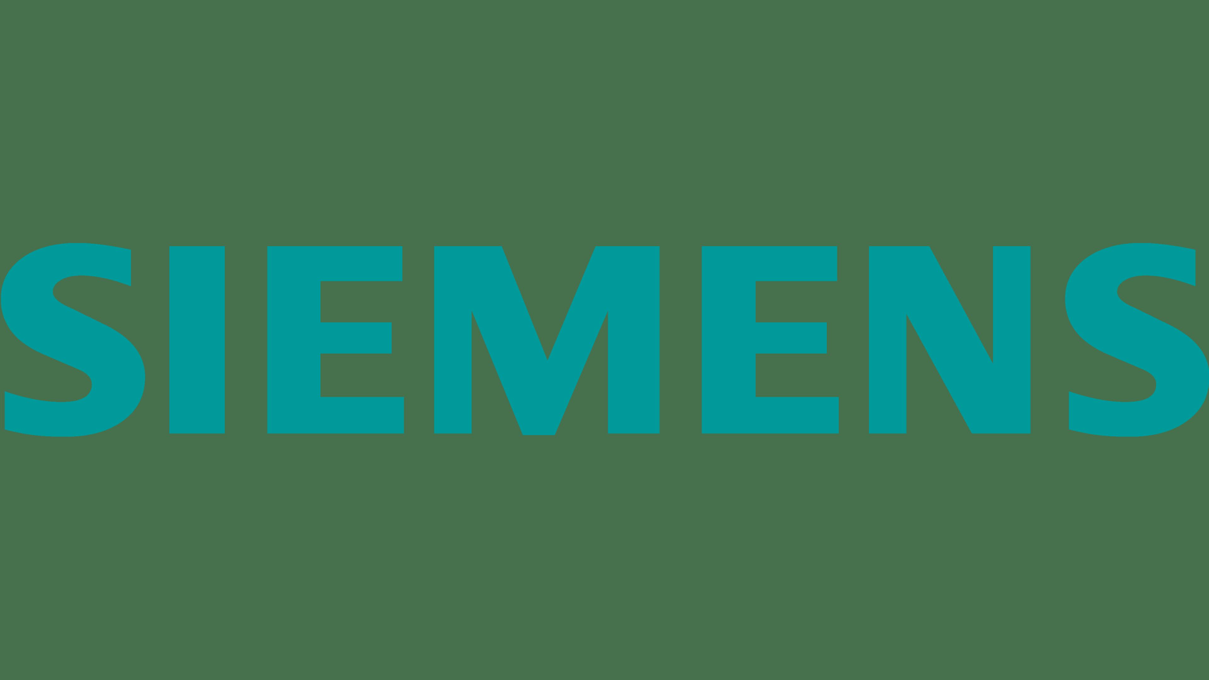 Siemens logo Logo