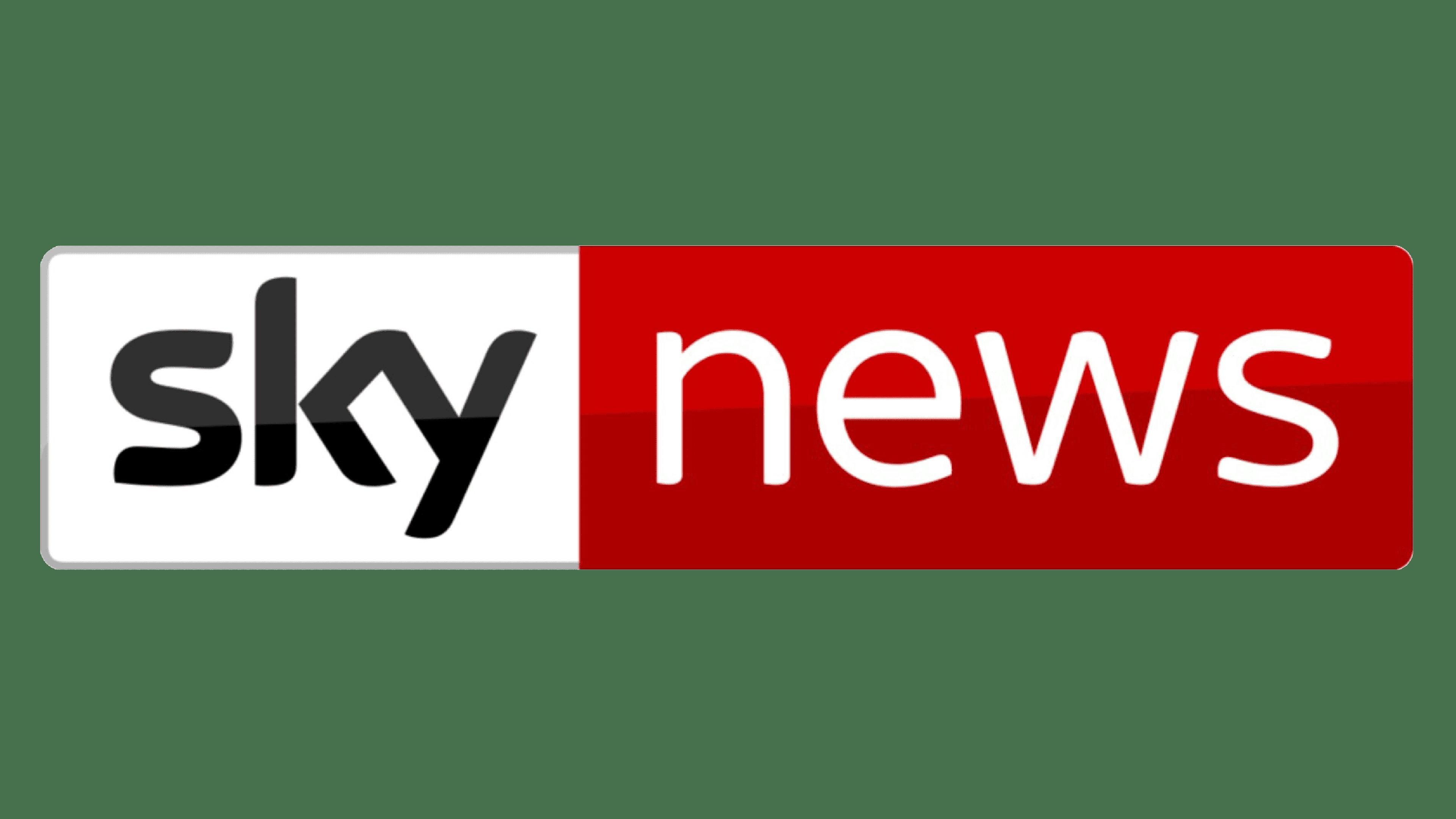 Sky News Logo Logo