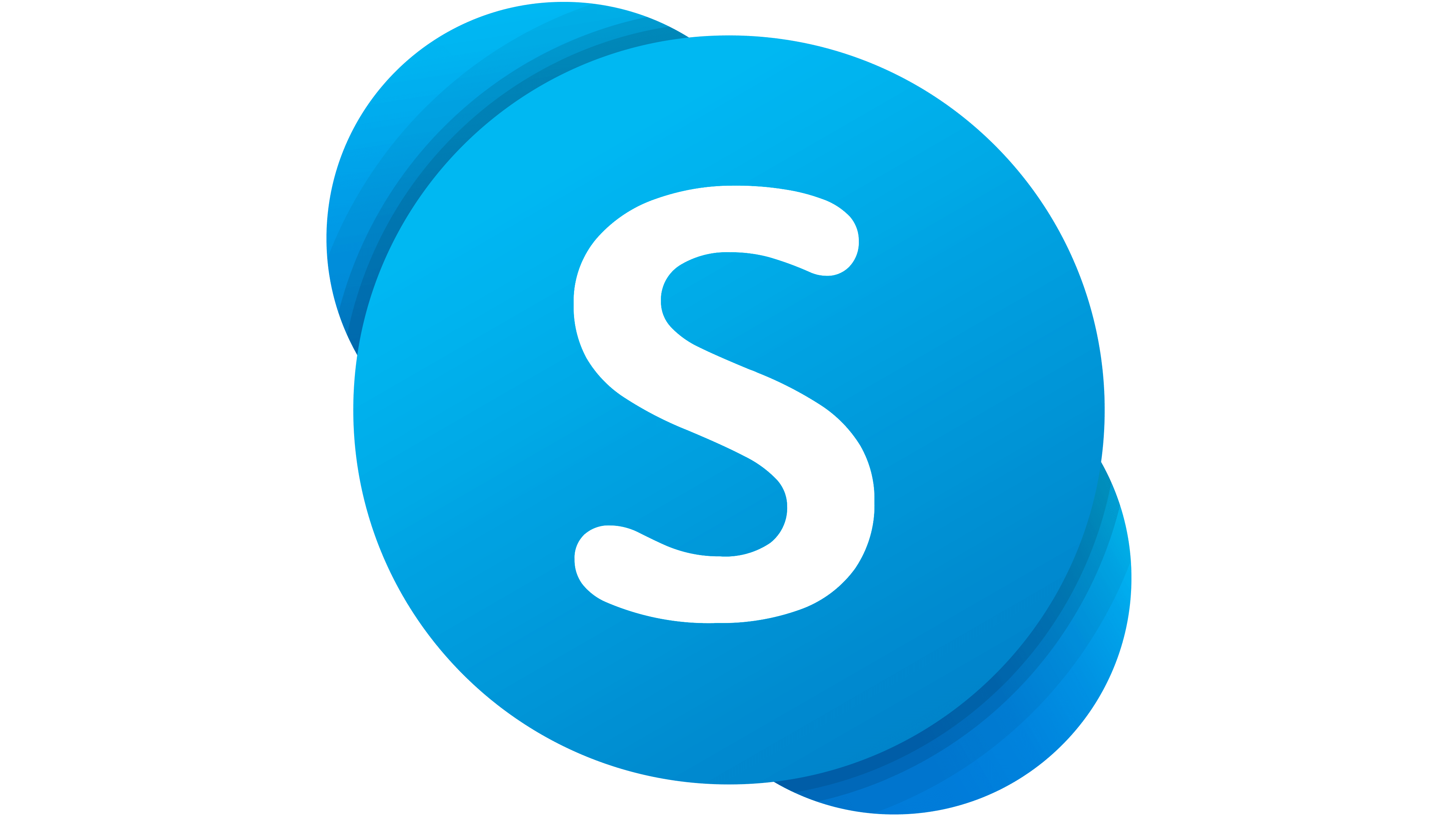 Skype Logo Logo