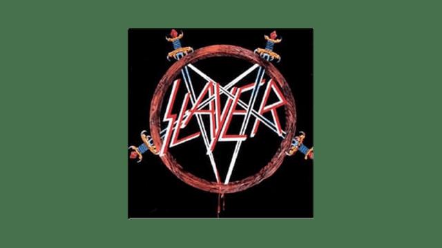 Slayer Logo-1983