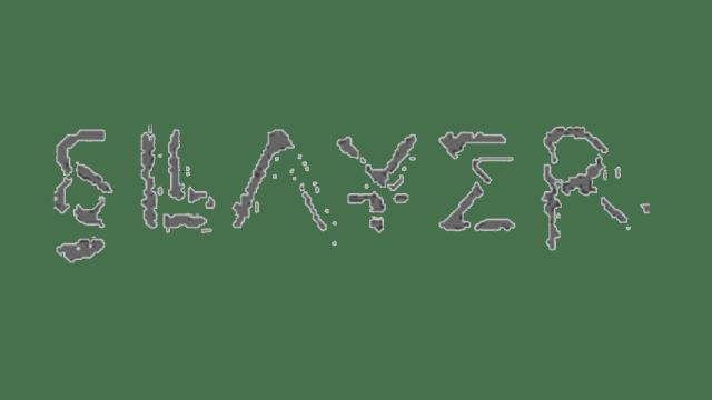 Slayer Logo-1998