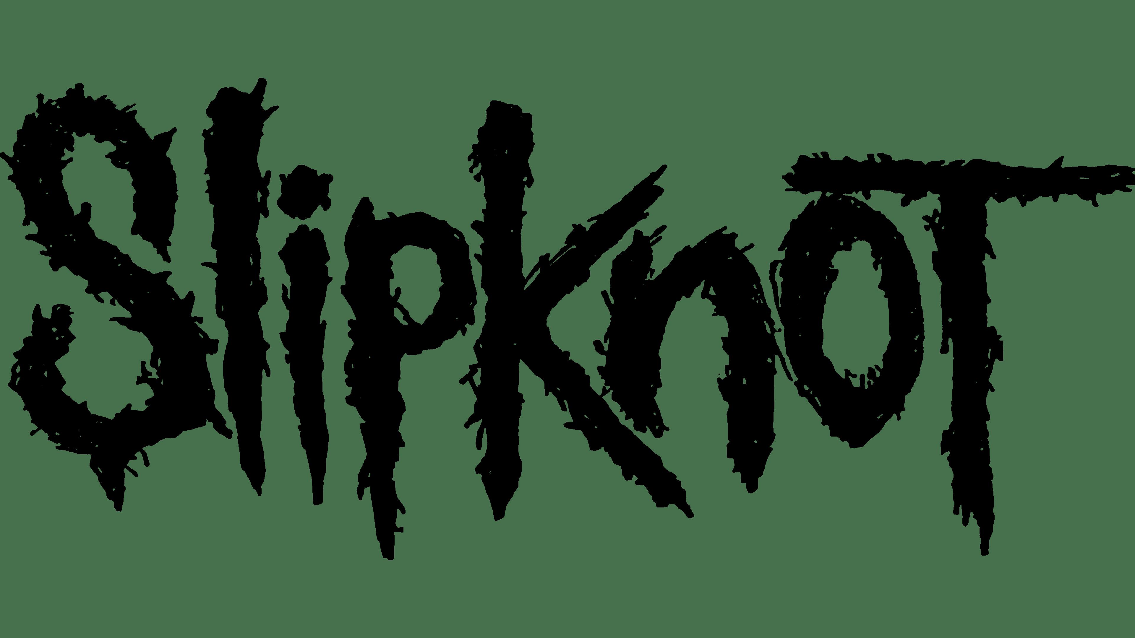 Slipknot Logo Logo