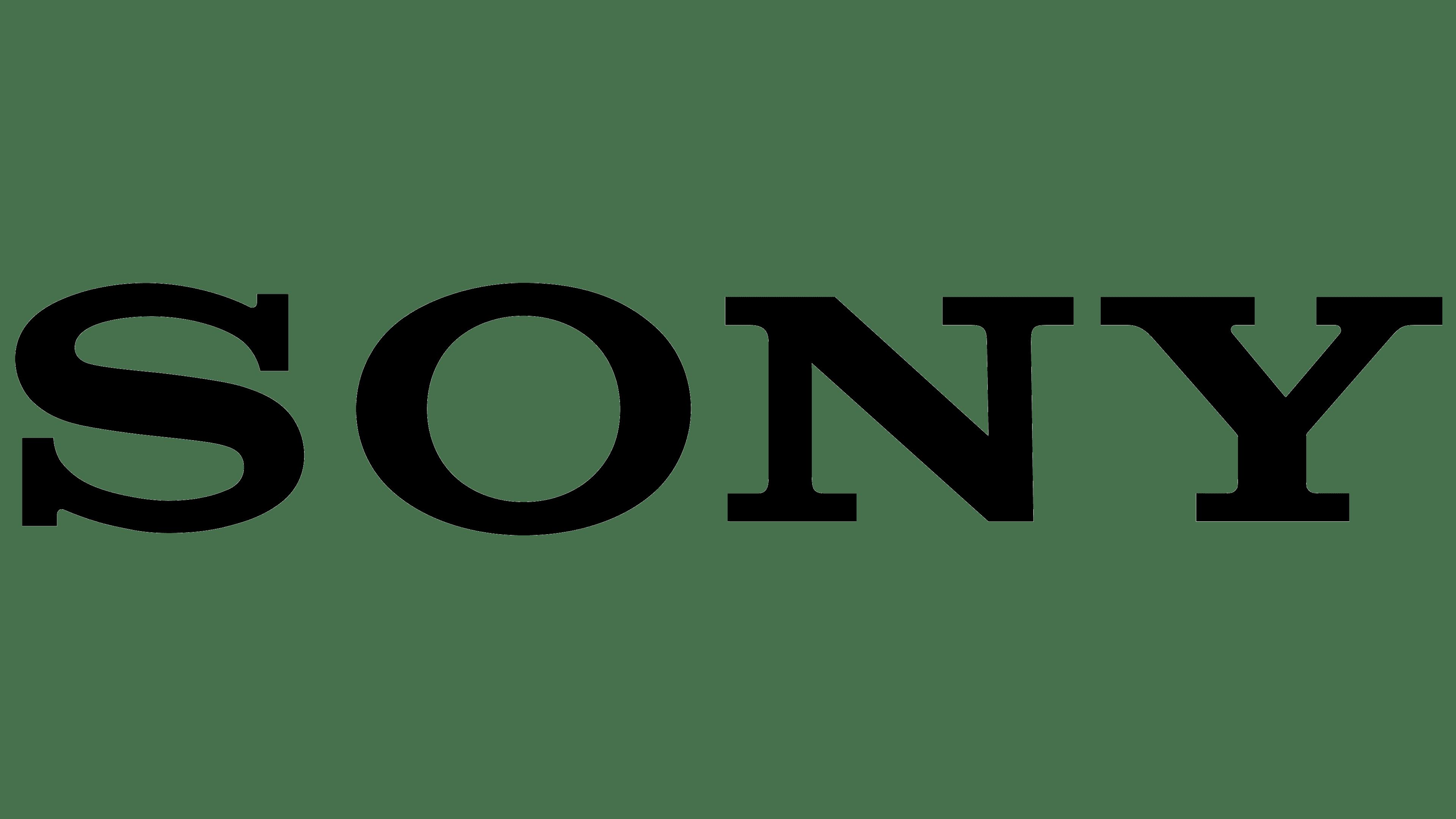 Sony Logo Logo
