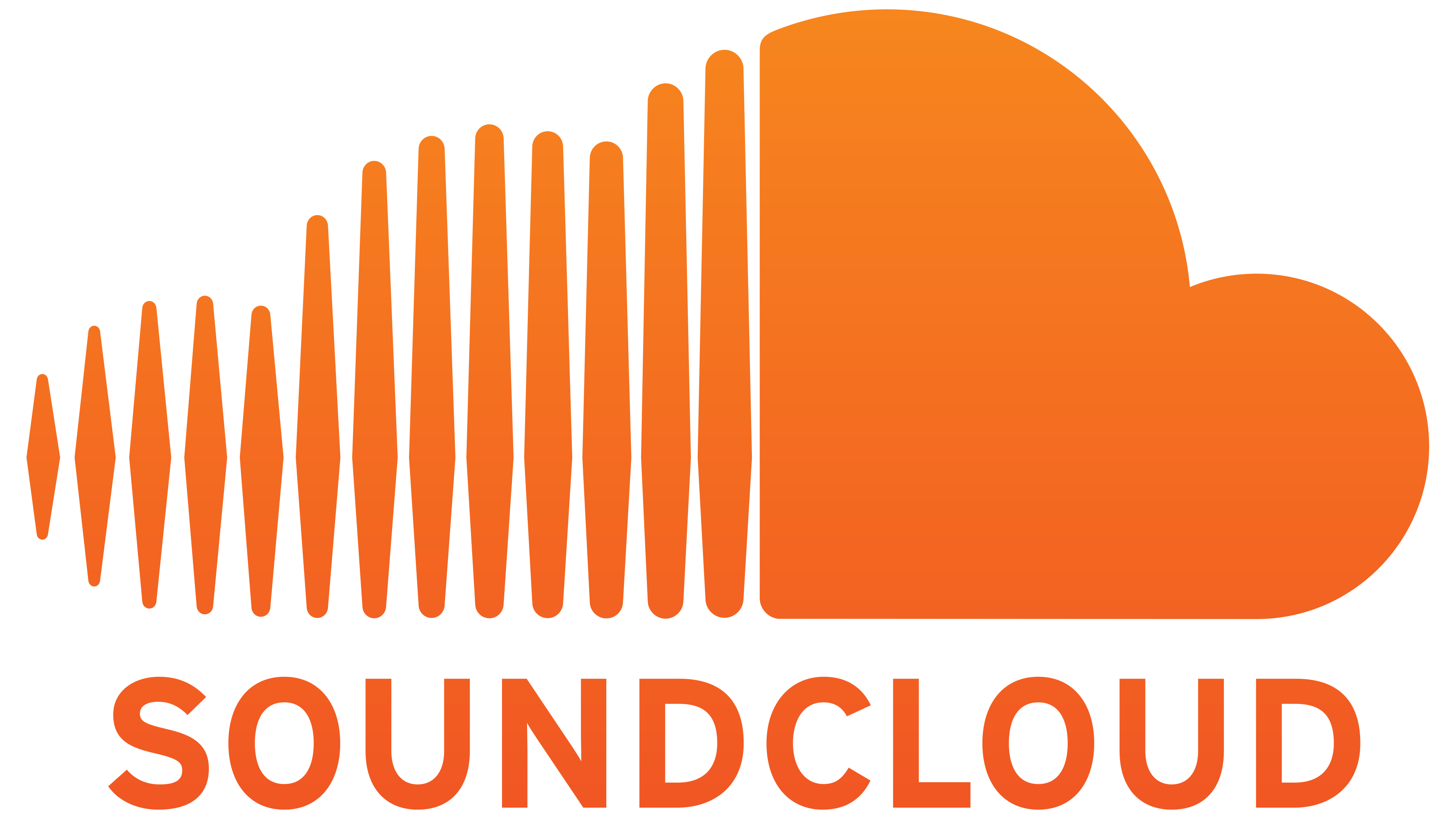 SoundCloud Logo Logo
