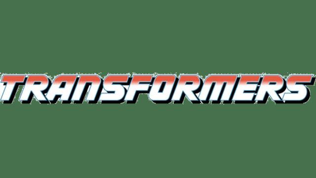 Transformers Logo-1991