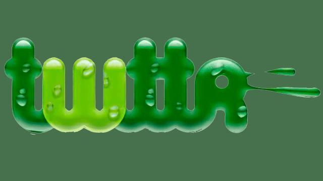 Twitter logo-2005