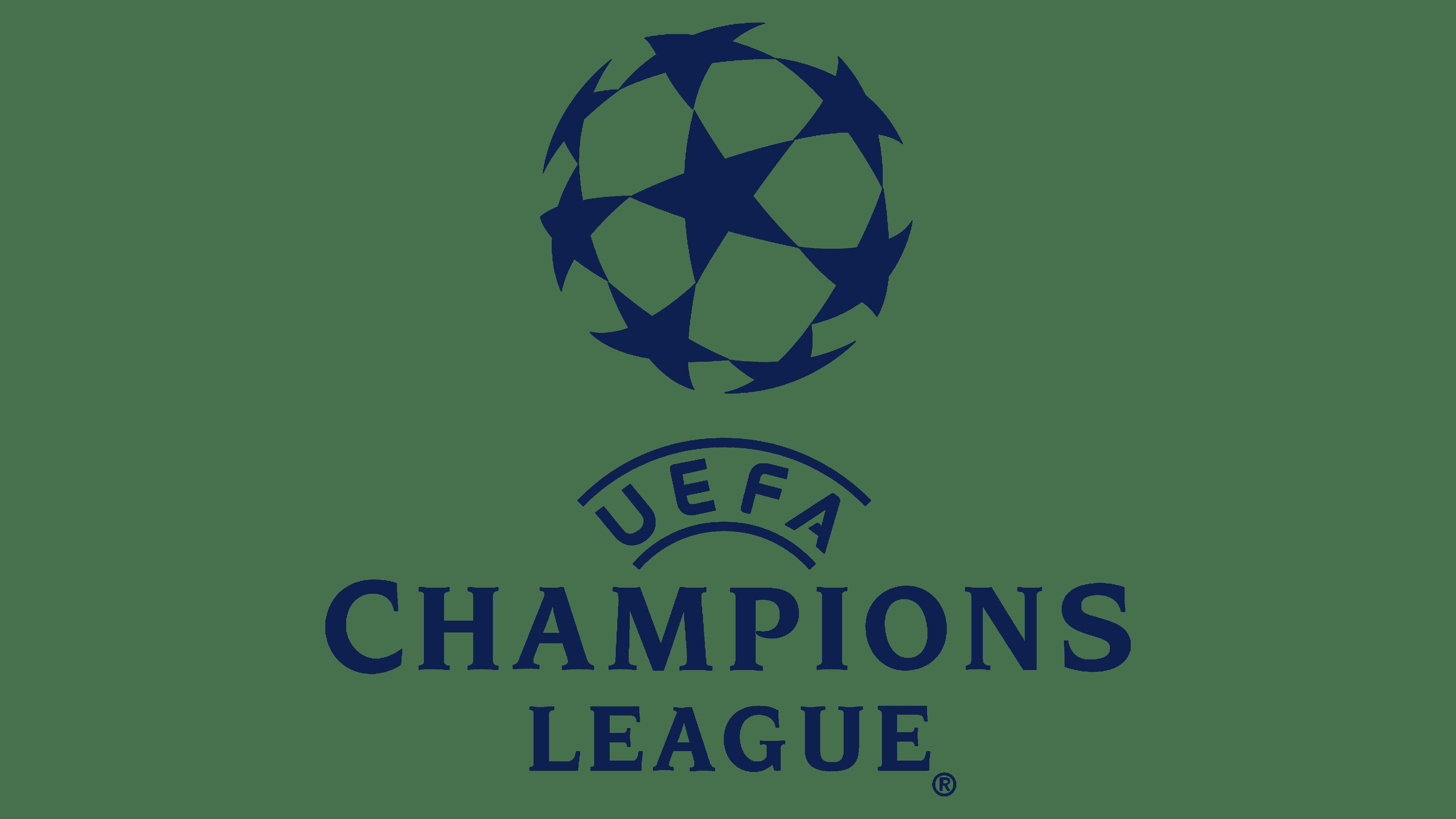 UEFA Champions League logo Logo
