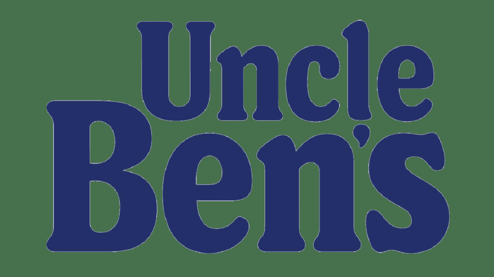 Uncle Ben's Logo Logo