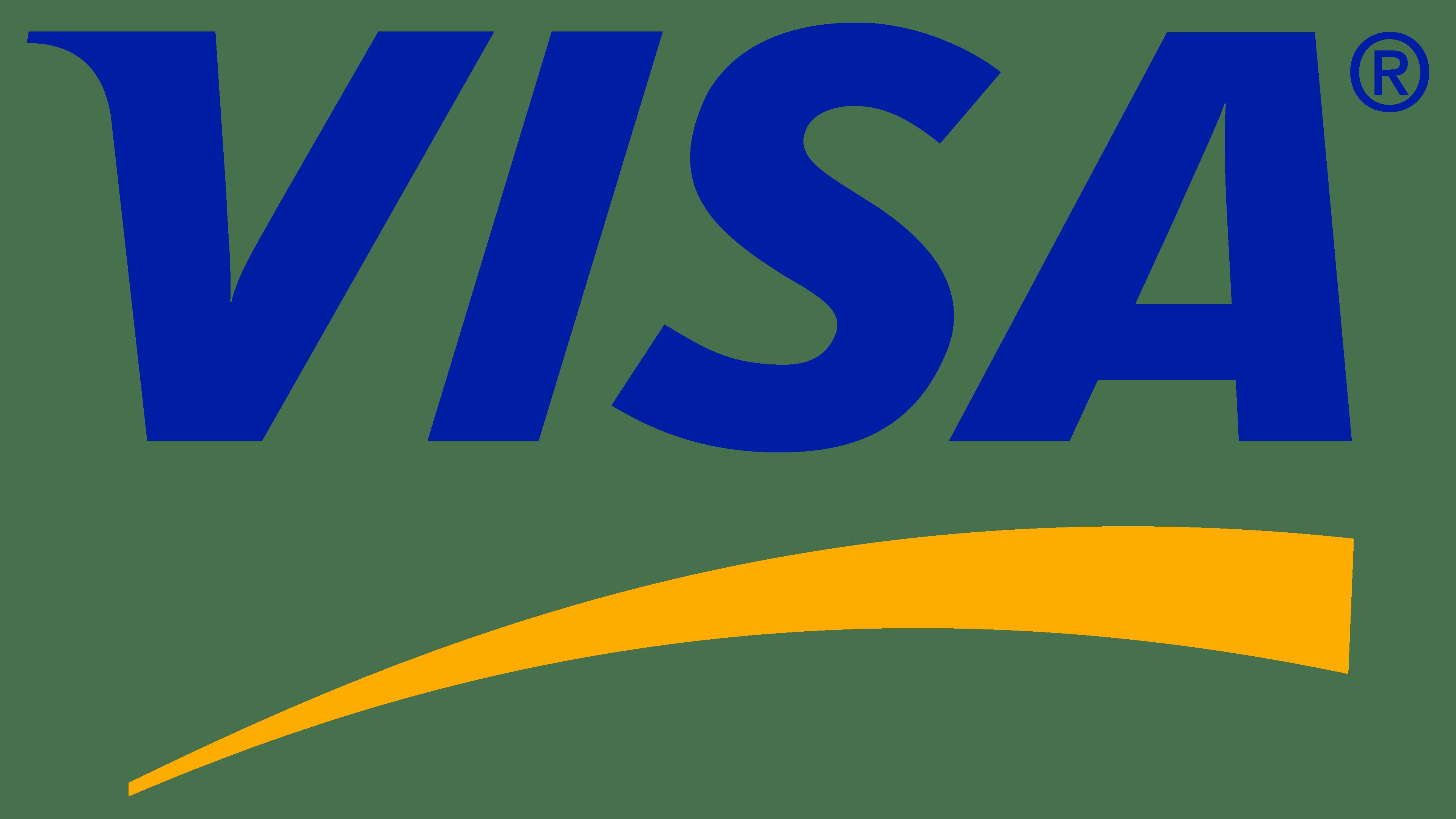 VISA Logo - 8marken: Alle Marken Logo PNG, SVG