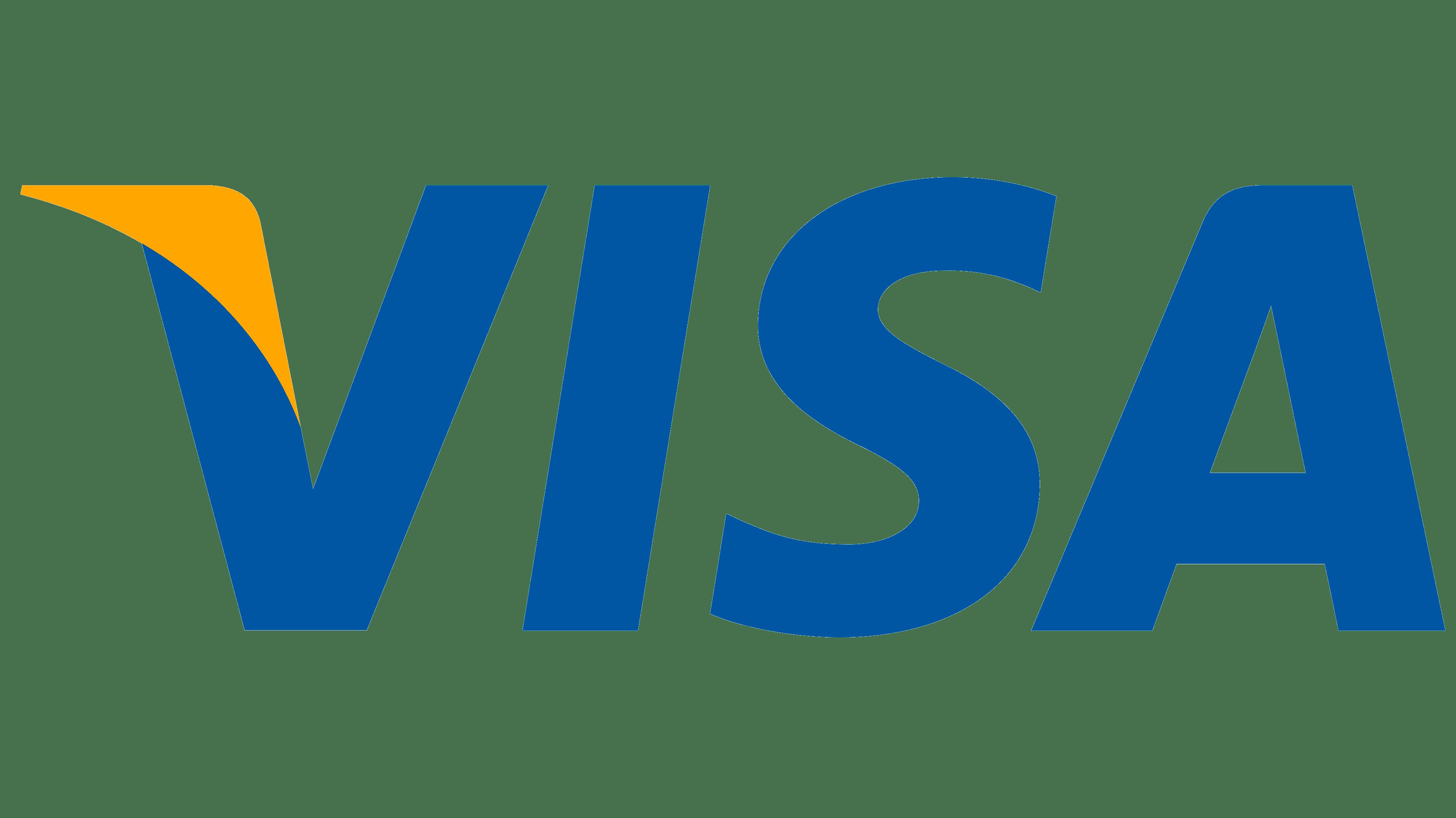 VISA Logo - 10marken: Alle Marken Logo PNG, SVG