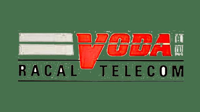 Vodafone Logo-1985-91