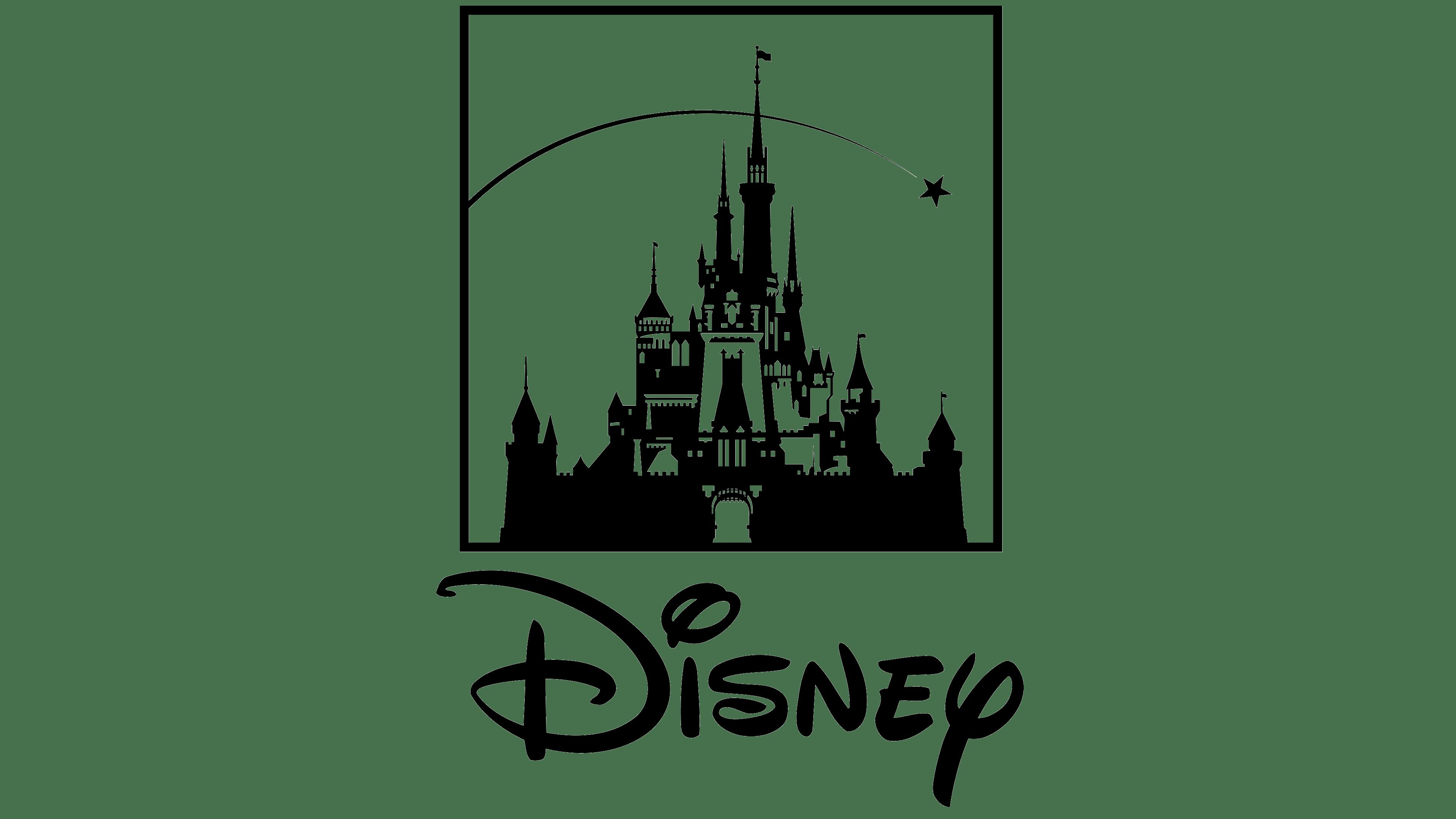 Walt Disney Logo Logo