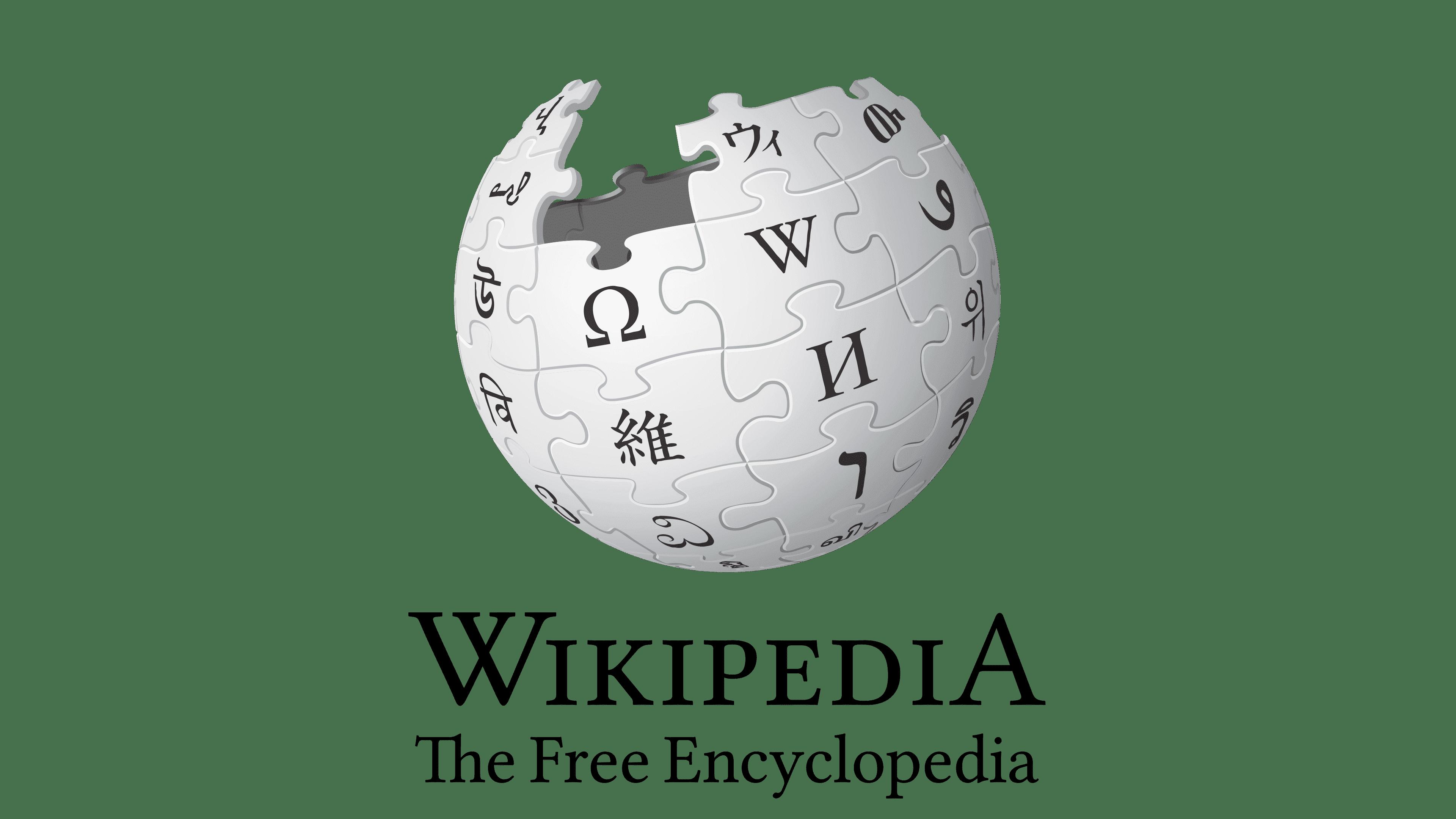 Wikipedia Logo Logo
