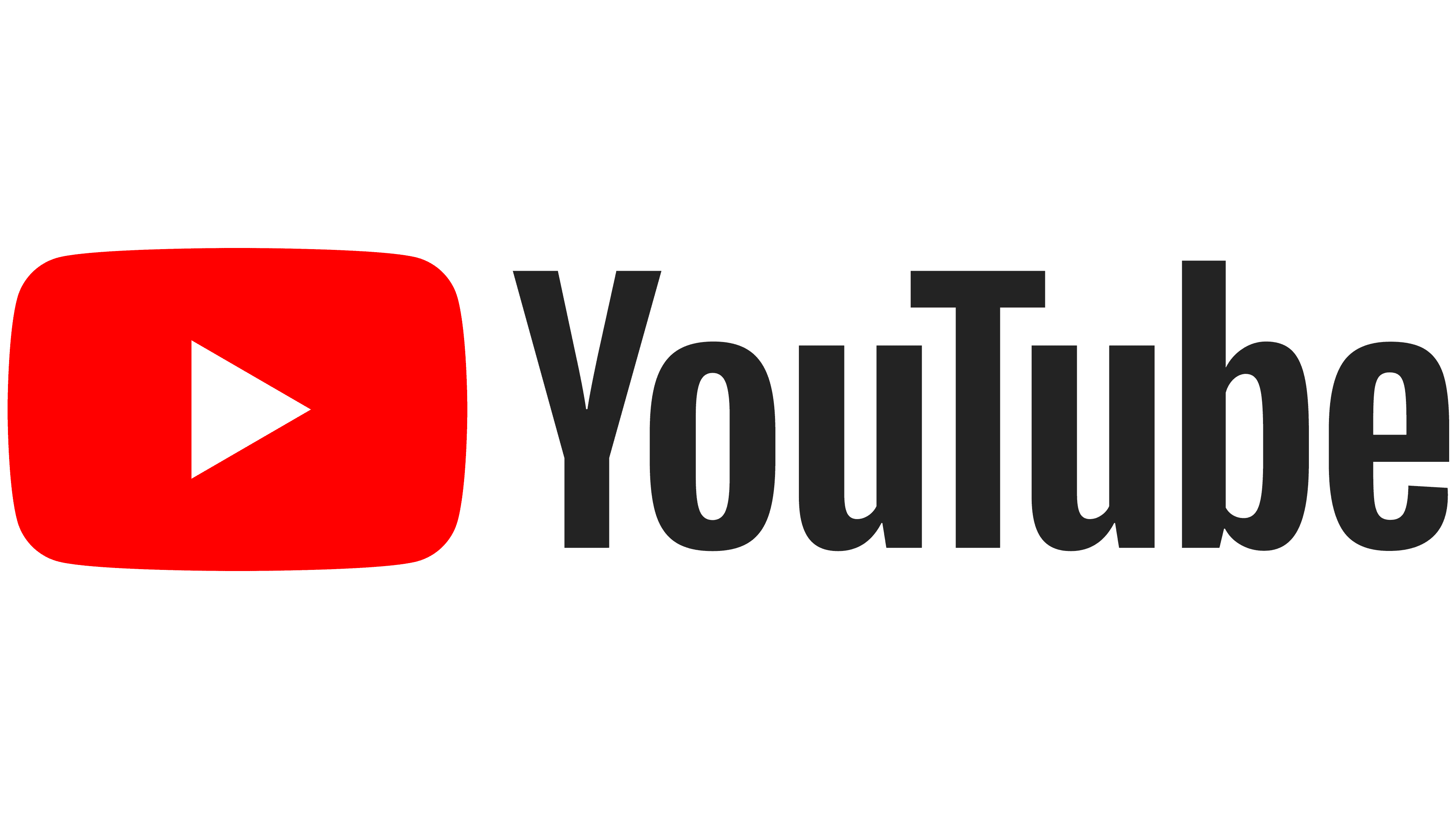Youtube logo Logo