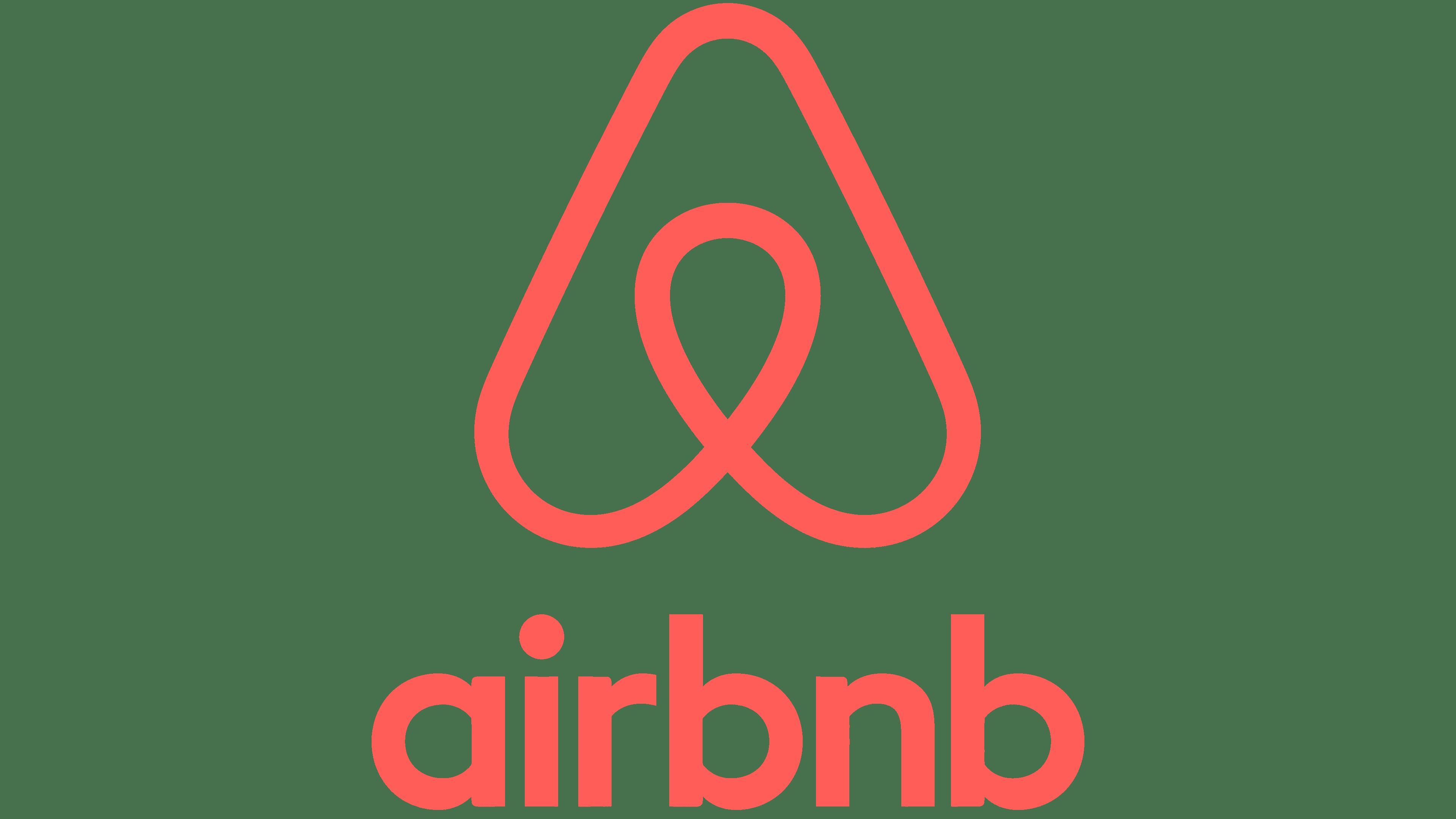 Airbnb logo Logo