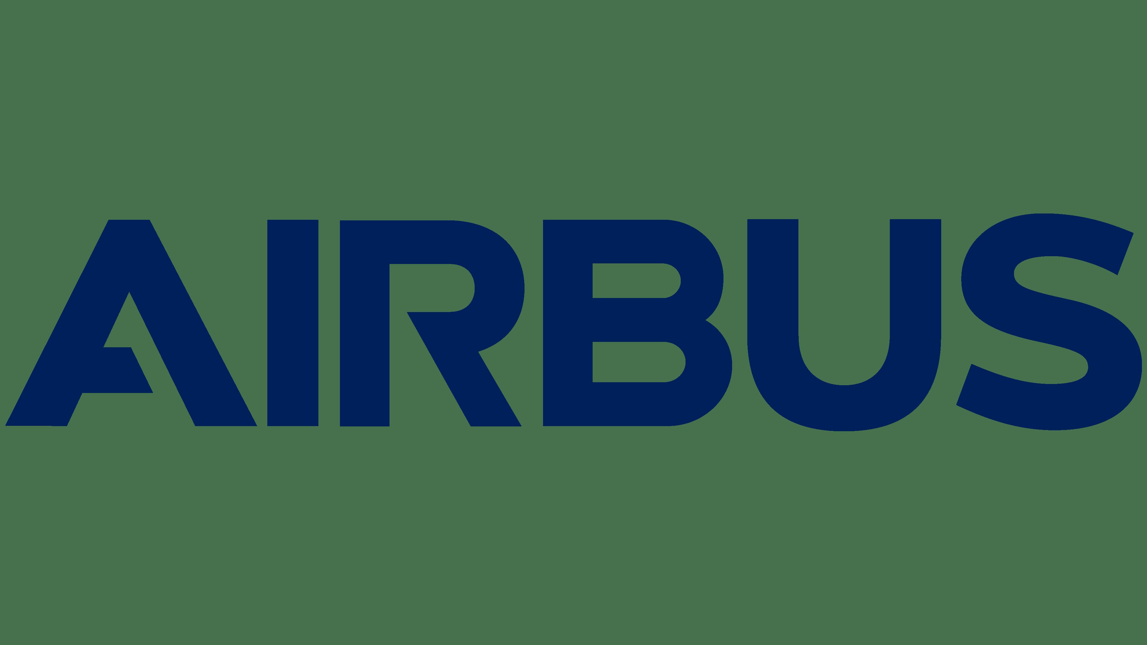 Airbus logo Logo