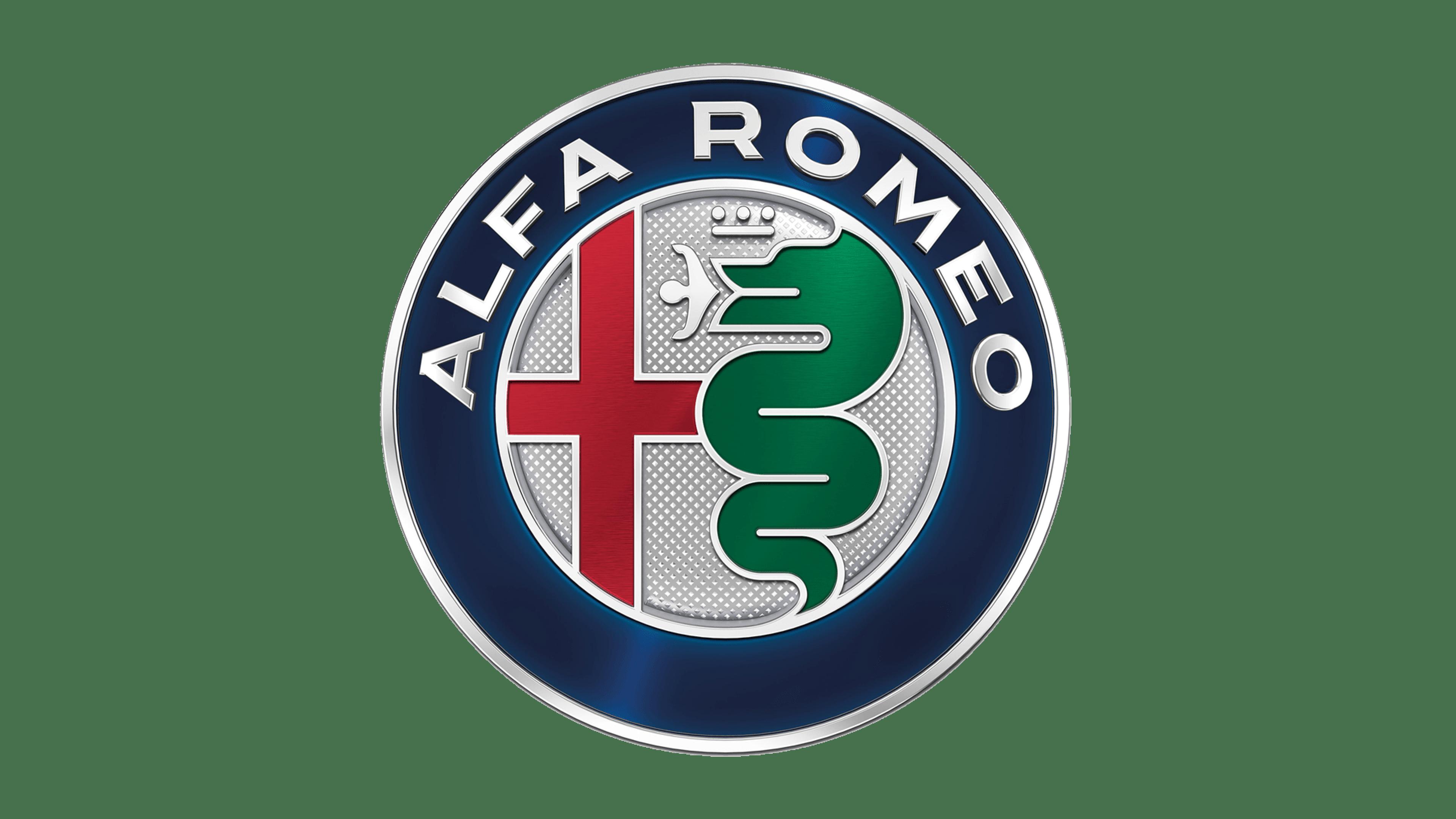Alfa Romeo logo Logo