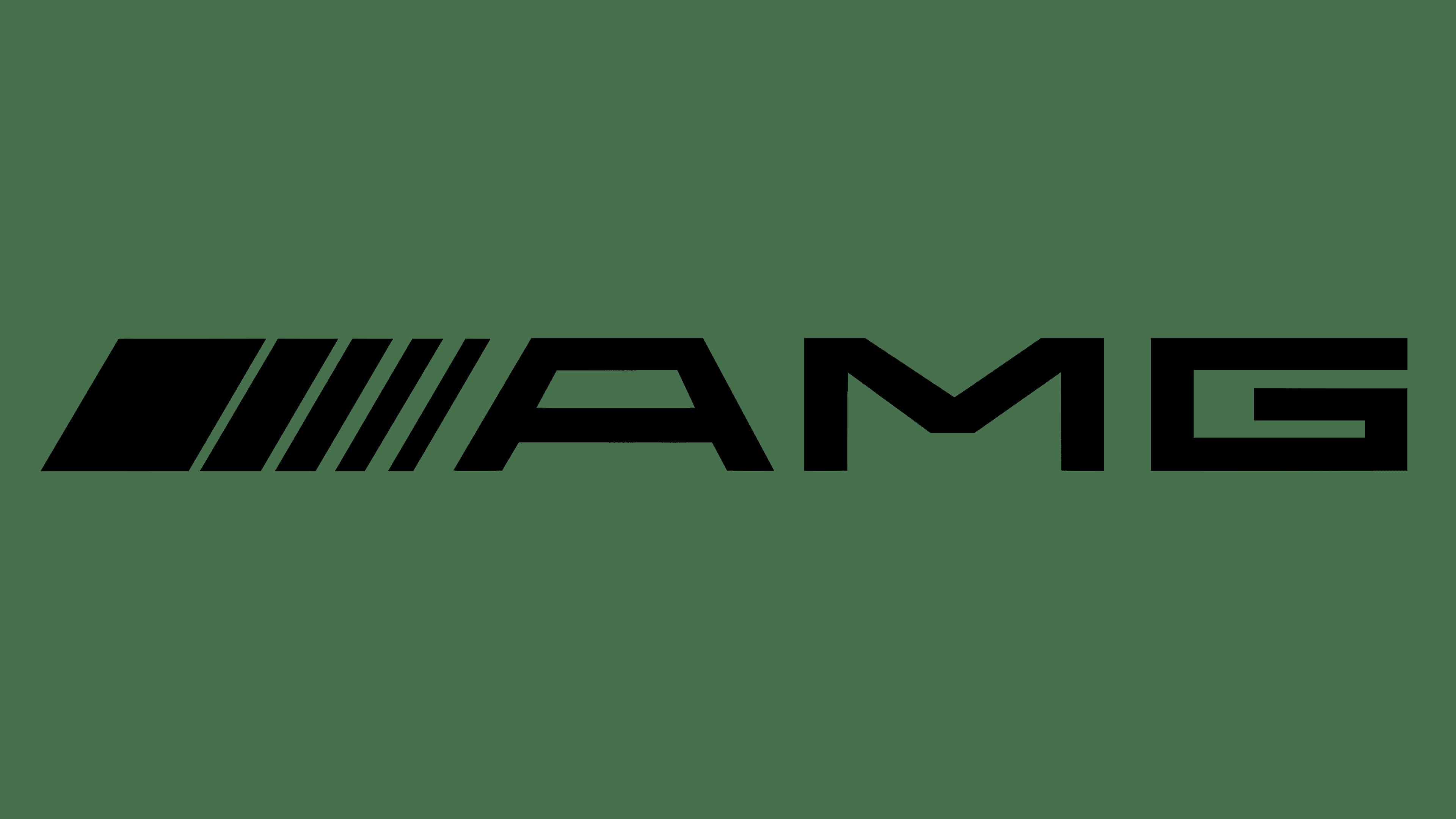 AMG logo Logo