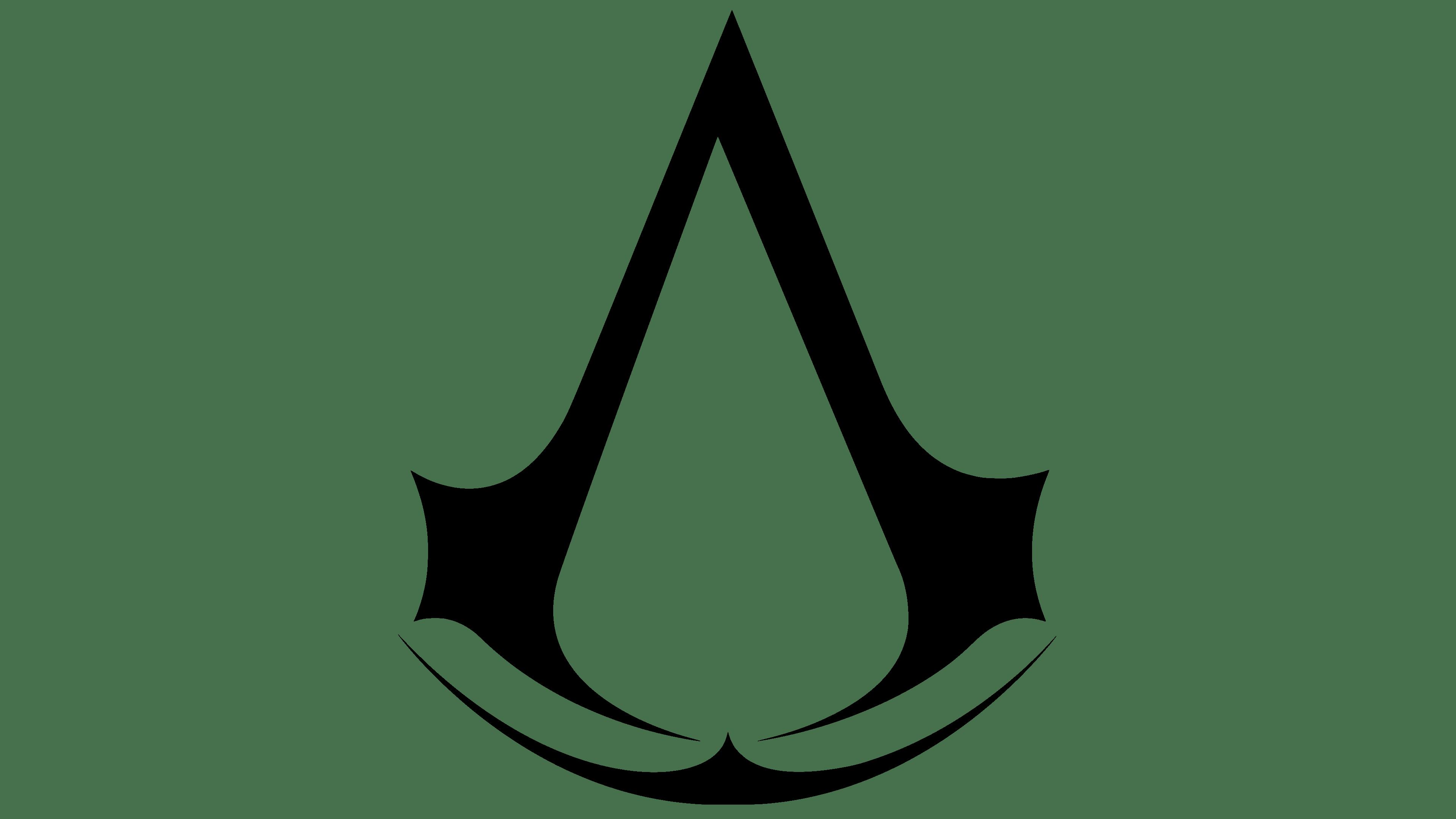 Assassin's Creed logo Logo